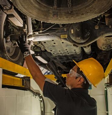 Tecnología en CDA Canal Bogotá en Cúcuta | Técnico mecánica